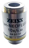 Zeiss Plan Neofluar 10x Phase Objective Image