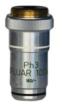 Zeiss Neofluar 100x Phase Contrast Objective Image