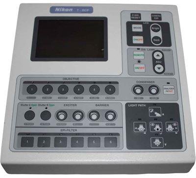 hitech instruments inc nikon t rcp remote control pad